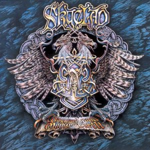Skyclad - The Wayward Sons of Mother Earth cover art