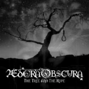 Aedera Obscura - The Tree and the Rope cover art