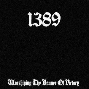 1389 - Worshiping the Banner of Victory cover art
