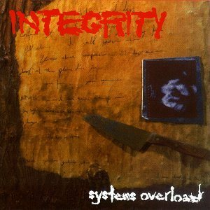 Integrity - Systems Overload cover art