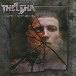Thelema - Fearful Symmetry cover art