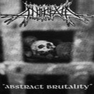 Anticipate - Abstract Brutality cover art