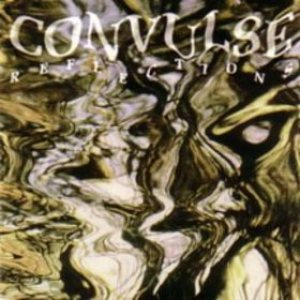 Convulse - Reflections cover art
