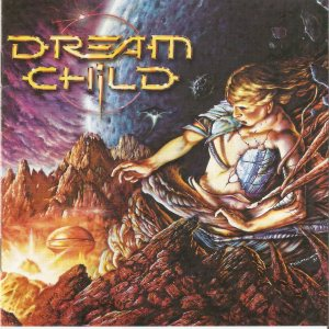 Dream Child - Reaching the Golden Gates cover art
