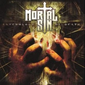 Mortal Sin - Psychology of Death cover art
