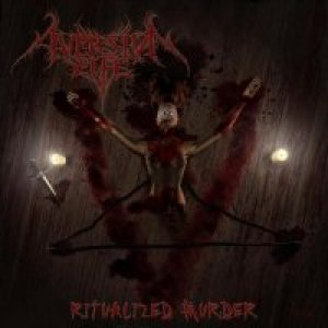 Aversion To Life - Ritualized Murder cover art