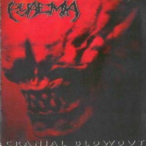 Pyaemia - Cranial Blowout cover art