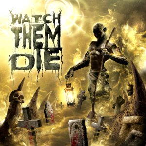 Watch Them Die - Bastard Son cover art