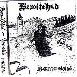 Bewitched - Nemesis Rehearsal cover art