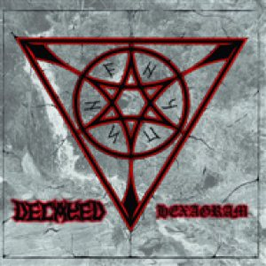 Decayed - Hexagram cover art