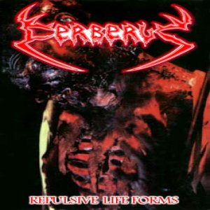 Cerberus - Repulsive Life-Forms cover art