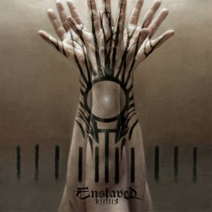 Enslaved - RIITIIR cover art