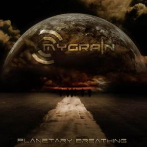 MyGrain - Planetary Breathing cover art