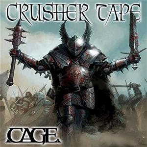 Cage - Crusher Tape cover art