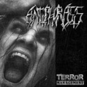 Antiphrasis - Terror Management cover art