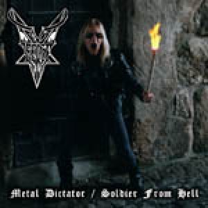 Devil Lee Rot - Metal Dictator / Soldier from Hell cover art