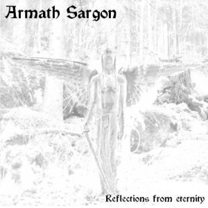 Armath Sargon - Reflections from Eternity cover art