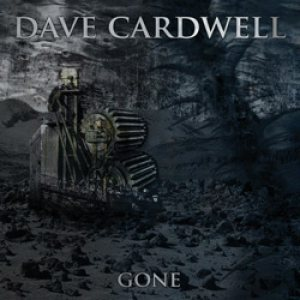 Dave Cardwell - Gone cover art