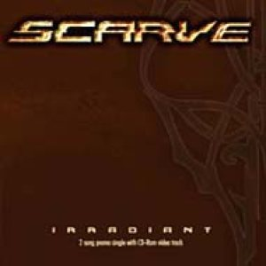 Scarve - Irradiant cover art