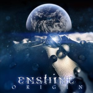 Enshine - Origin cover art