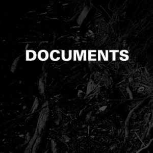 Algea - Documents cover art