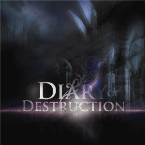 Diary of Destruction - Demo 2009 cover art