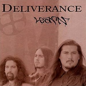 Deliverance - Learn cover art