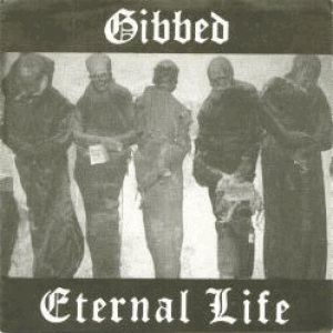 Gibbed - Eternal Life cover art