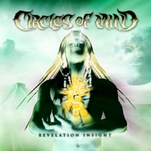Circles of Mind - Revelation Insight cover art
