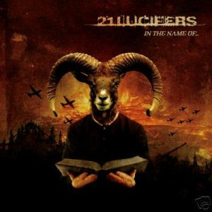 21 Lucifers - In the Name of... cover art