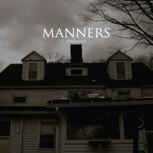 Manners - Apparitions cover art