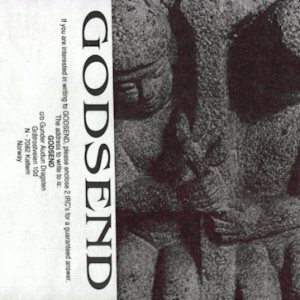 Godsend - Demo 1992 cover art