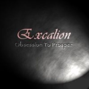Excalion - Obsession to Prosper cover art