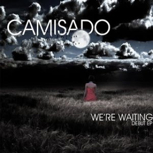 Camisado - We're Waiting cover art