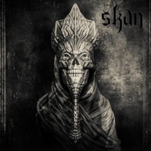 Škan - The Old King cover art