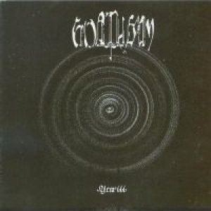 Goathemy - Year 666 cover art