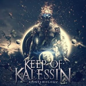 Keep of Kalessin - Epistemology cover art