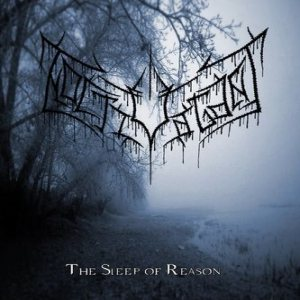 Noctivagant - The Sleep of Reason cover art