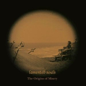 Lamented Souls - The Origins of Misery cover art