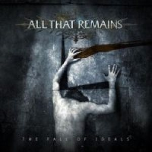All That Remains - The Fall of Ideals cover art