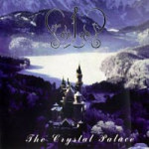 Forlorn - The Crystal Palace cover art
