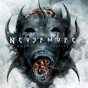 Nevermore - Enemies of Reality cover art