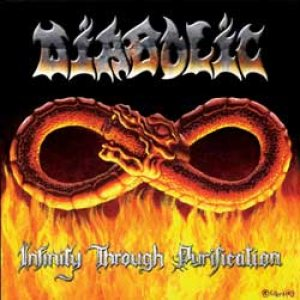 Diabolic - Infinity Through Purification cover art