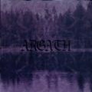 Argath - Towards the Void cover art