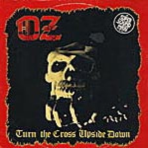 OZ - Turn the Cross upside Down cover art