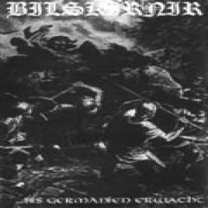 Bilskirnir - Bis Germanien Erwacht cover art