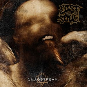 Lost Soul - Chaostream cover art
