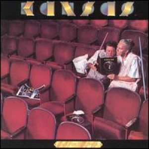 Kansas - Two for the Show cover art