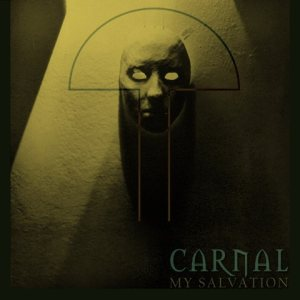 Carnal - My Salvation cover art