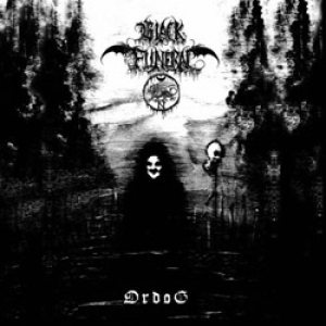 Black Funeral - Ordog cover art